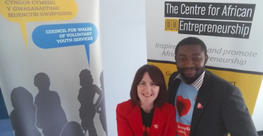 The Centre for Africa Entrepreneurship is Micro Startups' February Charity of the Month