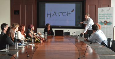 Hatch Enterprise are helping London entrepreneurs