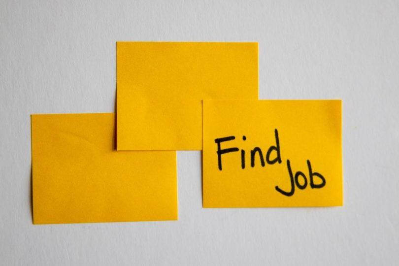 finding a job in the digital world