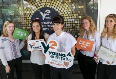 Young-Enterprise