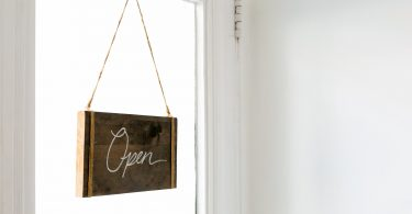 buy small business open sign