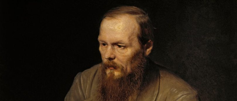 Time & Nourishment - How Dostoyevsky Can Inspire Your Website's Content