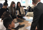 Charity of the Month - Tower Hamlets EBP–Education & Business