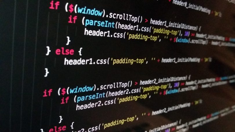 website technology coding CSS