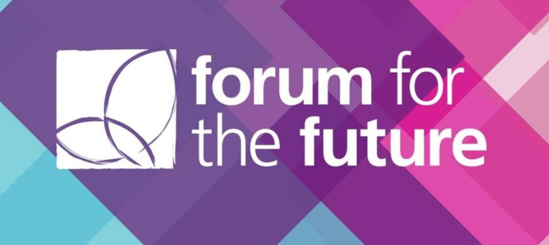Charity Of The Month Forum For The Future – Sustainability