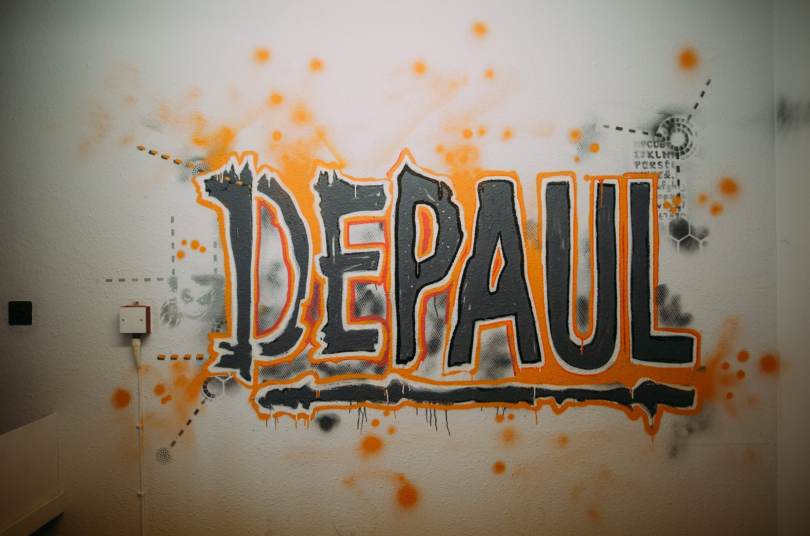Depaul is a UK charity that works to end homelessness